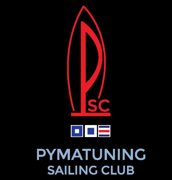 Pymatuning Sailing Club Logo