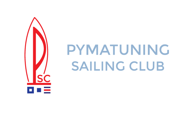Pymatuning Sailing Club Mobile Logo
